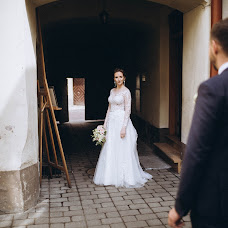 Wedding photographer Julia Normantas (VirgisYulya). Photo of 02.05.2018