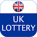 Result for National Lottery UK icon