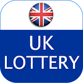 Result for National Lottery UK