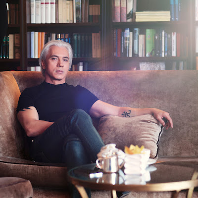 """Hvorostovsky to take a """"pause in my operatic career""""."""