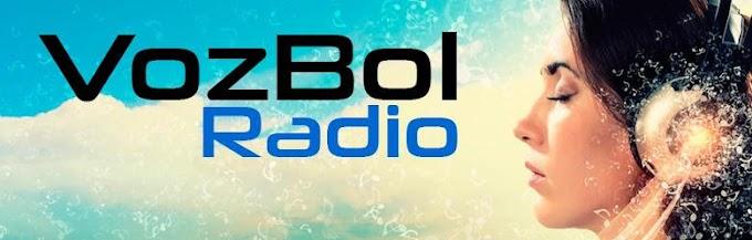 VozBol Radio: Escucha Música Boliviana (Radio por internet)