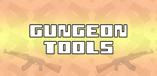 A companion app for Enter the Gungeon to help you find synergies and track curse