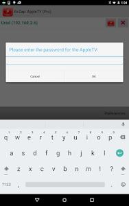 AirZap: AppleTV screenshot 5