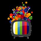 Deep TV icon
