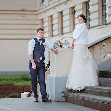 Wedding photographer Aleksandr Pavlov (kwadrat). Photo of 15.03.2018
