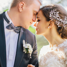 Wedding photographer Alina Nechaeva (nechaeva). Photo of 12.11.2017