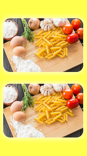 Spot The Differences - Delicious Food Pictures 2 {cheat|hack|gameplay|apk mod|resources generator} 5
