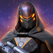 Farspace - Online PVP Third Person Sci-fi Shooter