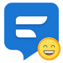 Textra Emoji - Android Latest Style icon