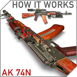 How it works AK74N 2.1.9f0 by Noble Empire logo