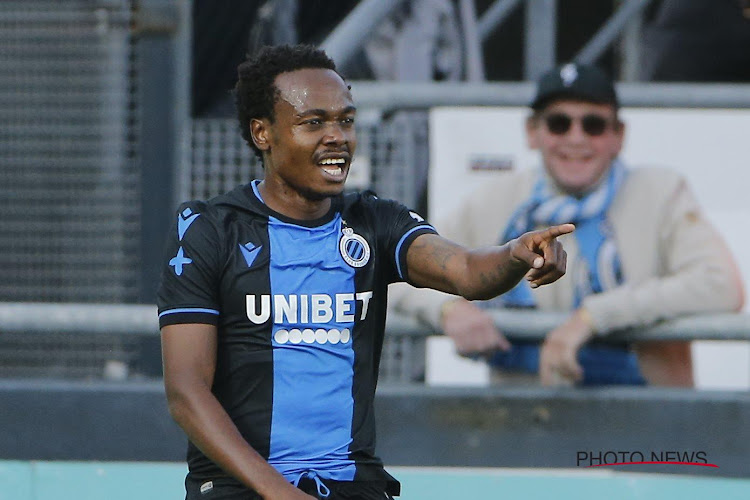 Percy Tau vers Anderlecht : son sélectionneur souhaite le voir jouer et briller