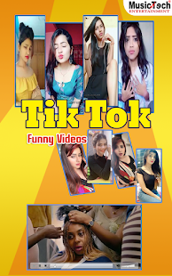 Download Funny Video For Tik Tok For PC Windows and Mac apk screenshot 4