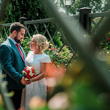 Wedding photographer Aleksey Bondar (bonalex). Photo of 24.01.2016