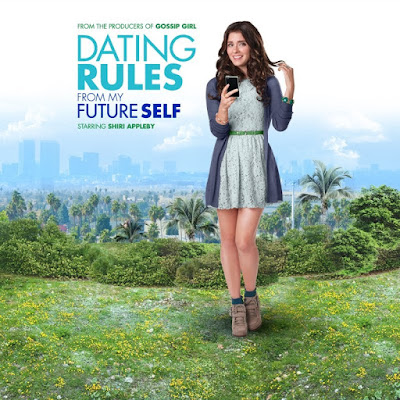 dating rules from my future self 1x01 A marriage proposal, three best friends and a love app from the future collide discuss dating rules from my future self on our tv talk forum go to forum.