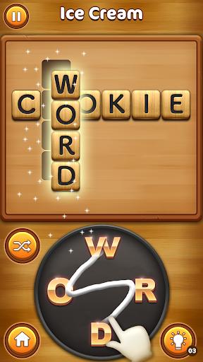 Word Game  captures d'écran 1
