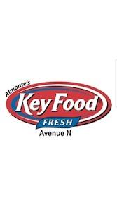 [Key Food Avenue N] Screenshot 1
