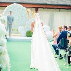 Wedding photographer Roman Chazov (JAMESTOWN). Photo of 21.10.2016
