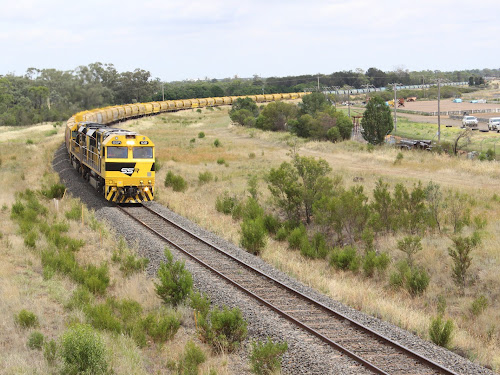 Rail plans advance
