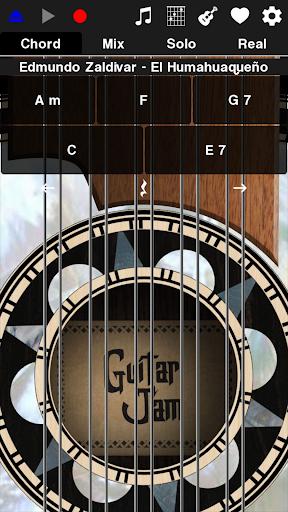 Real Guitar - Guitar Simulator 5.0.0 screenshots 16