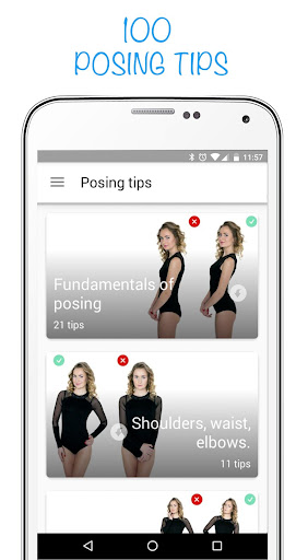 Download Photo Posing App - How to Pose Google Play