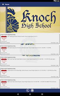 Knoch High School - náhled