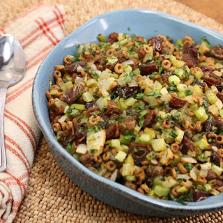 Grant's Gluten-Free Sausage and Date Stuffing