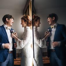 Wedding photographer Slava Semenov (ctapocta). Photo of 24.05.2016