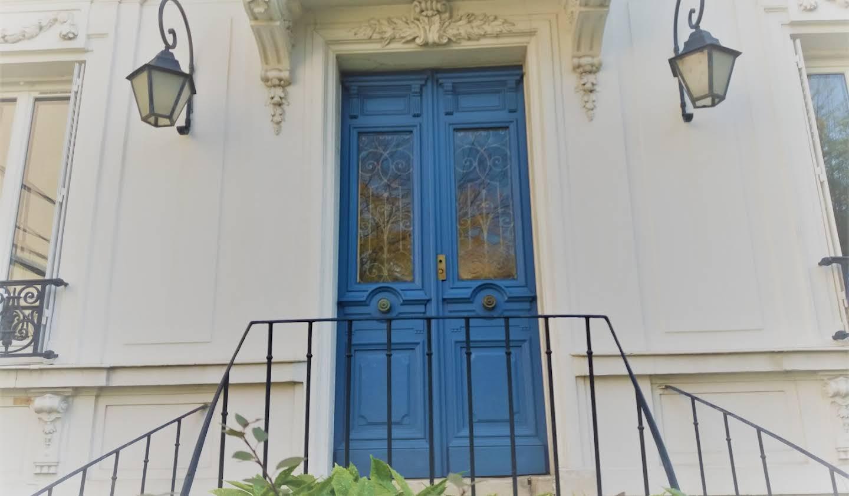 Hôtel particulier avec jardin Rueil-Malmaison