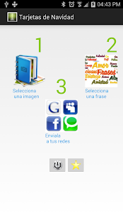 How to download Tarjetas de Navidad patch 7.0 apk for bluestacks