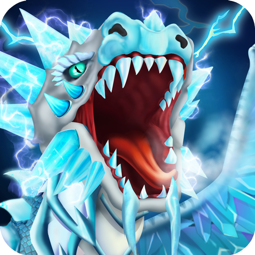 Dragon Battle file APK for Gaming PC/PS3/PS4 Smart TV