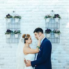 Wedding photographer Artem Golik (ArtemGolik). Photo of 11.12.2016