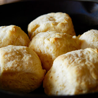 Homemade Biscuits Without Butter Recipes