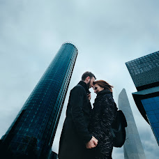 Wedding photographer Farkhad Valeev (farhadvaleev). Photo of 11.10.2017