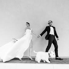Bryllupsfotograf Donatas Ufo (donatasufo). Foto fra 17.12.2018