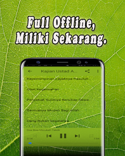 Download Ceramah AA Gym Offline MP3 For PC Windows and Mac apk screenshot 4