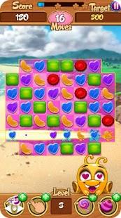 Candy Paradise - náhled