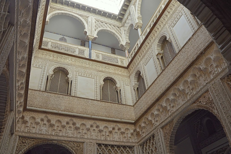 Alcazar-Sevilla