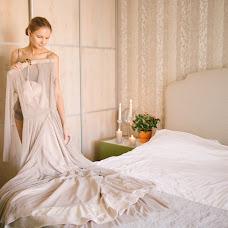Wedding photographer Sveta Klevakina (Svetakleva). Photo of 12.02.2018