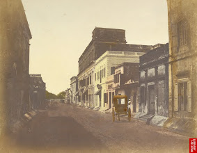 Photo: George town - Black town