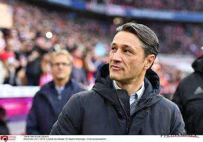 Bayern stelt drie aanwinsten nu ook voor aan het grote publiek