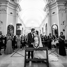 Wedding photographer Salvatore Cosentino (cosentino). Photo of 01.03.2017
