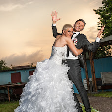 Wedding photographer Nermin Deljkić (deljki). Photo of 28.04.2015