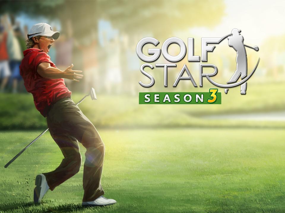Golf Star™- screenshot