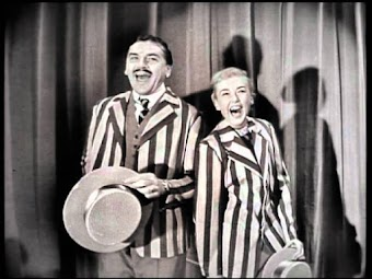 The Ernie Kovacs Show-April 12, 1956