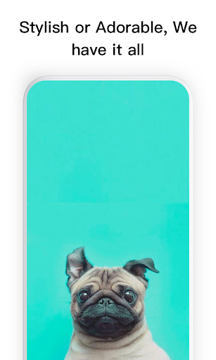 Screen Lock - HD Wallpaper & Funny Lock Screen App 1.2.6.4 screenshots 4