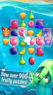 Fruit Nibblers screenshot 10