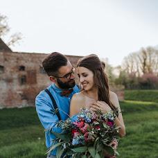 Wedding photographer Dimitri Frasch (DimitriFrasch). Photo of 29.10.2017