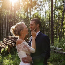 Wedding photographer Evgeniya Shamkova (shamkova13). Photo of 22.02.2016