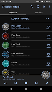 Classical Music Radio 4.6.2 APK Mod for Android 1