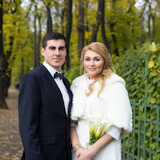 Wedding photographer Irina Vasileva (Vasilyevai). Photo of 12.09.2017